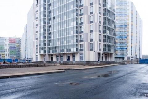 Продажа однокомнатной квартиры Ж.К. Вернисаж - Фото 2
