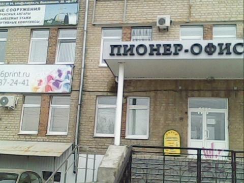 Коммерческая недвижимость, Волховская, д.20 - Фото 2