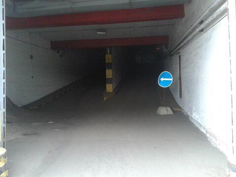 Аренда отапливаемого склада 550 кв.м. Без комиссии - Фото 2