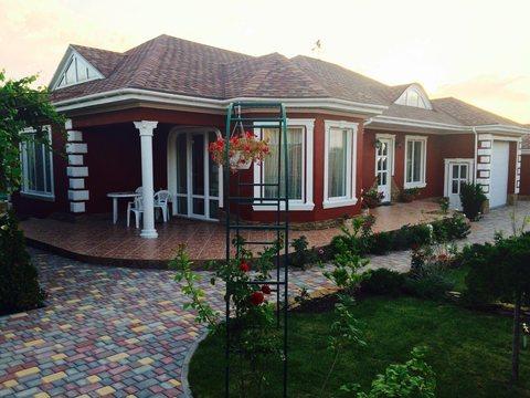 Продам дом в Чистеньком, 3км от Симферополя, - Фото 1