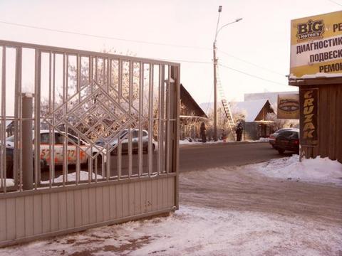 Продажа производственного помещения, Иркутск, Старо-Кузьмихинская - Фото 4