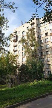 Продам однокомнатную (1-комн.) квартиру, Подводника Кузьмина ул, 23. - Фото 1