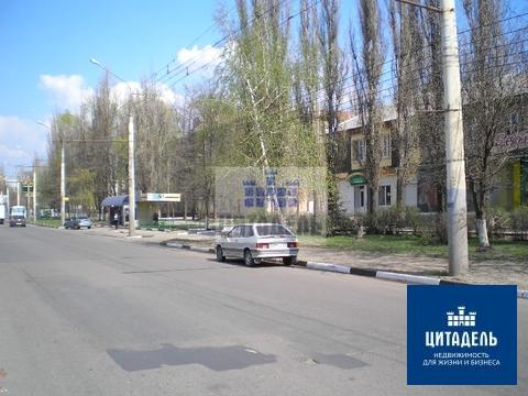 Здание ул. Пеше-Стрелецкая - Фото 2