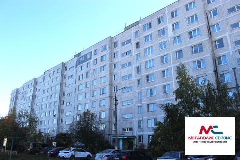 Продаю просторную 1-ком квартиру в Московской области, г.Щелково - Фото 1