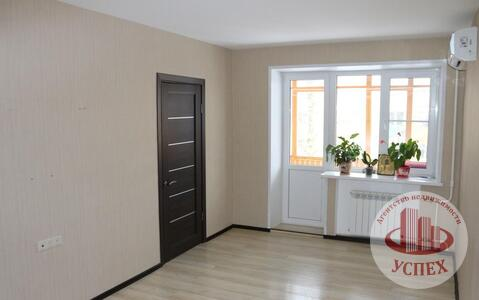 2-комнатная квартира на улице Физкультуная, 25. - Фото 1