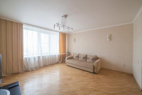 Цгб, Мечникова 77в Центр, двухкомнатные апартаменты - Фото 2