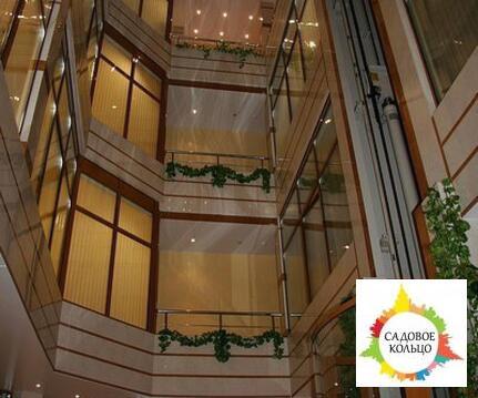 Предлагается пятиэтажное монолитно-кирпичное здание с атриумом и цок - Фото 3
