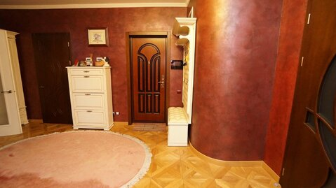 Купить эксклюзивную квартиру в доме премиум класса. - Фото 4