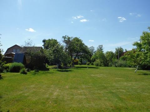 Продается жилой дом на участке 25 соток в Наро-Фоминском районе - Фото 5
