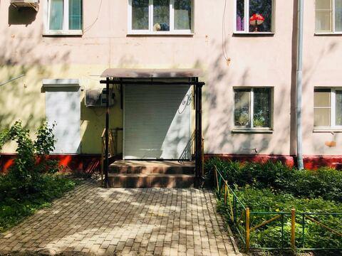 Помещение под офис г. Подольск 40м2 - Фото 1
