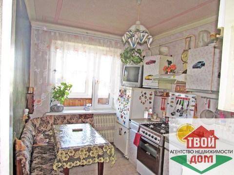 Продам 2-к кв. в хорошем жилом состоянии в центре г. Малоярославец - Фото 1