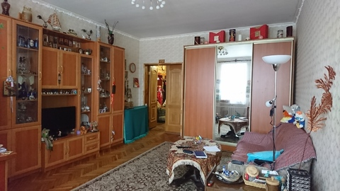 Просторная 4-х комнатная квартира в Сталинском доме - Фото 2