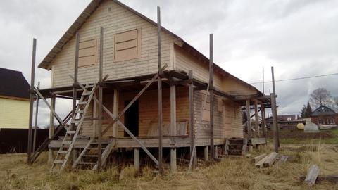 Продам просторный участок с домом - Фото 2