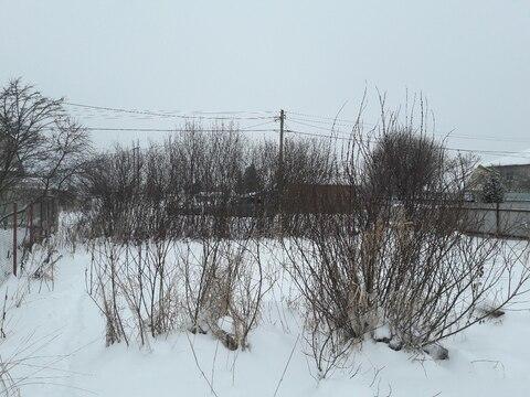 Гатчинский район д. Ивановка сад-во Ижора. Продам участок 9 соток . - Фото 3