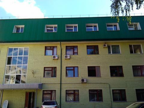 Продается здание – офисный центр на ул.Дерябина. - Фото 4