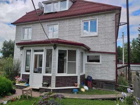 Дом в с. Смоленщина - Фото 1