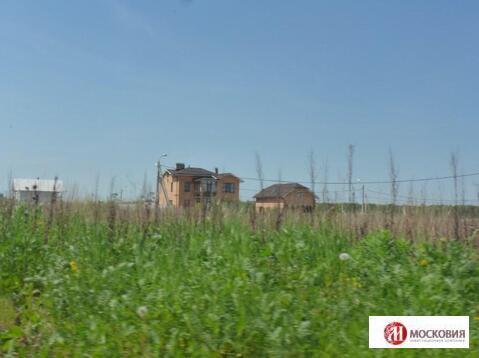 Продажа земельного участка 11,59 соток - Фото 5