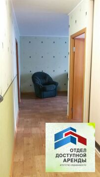 Аренда квартиры, Новосибирск, Ул. Фрунзе - Фото 3