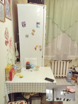 Однокомнатная Квартира Шелковый комбинат - Фото 3