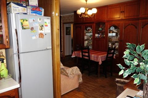 Продается трехкомнатная квартира в историческом месте Москвы - Фото 5