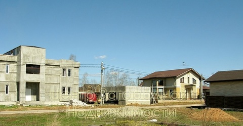 Дом, Минское ш, Киевское ш, 35 км от МКАД, Тарасково д. . - Фото 2