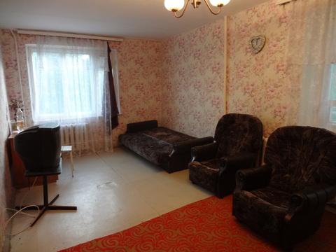 1-комнатная ленинградка, Проспект Победы, 70 - Фото 1