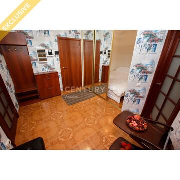 Продажа 2-к квартиры на 1/2 этаже на ул. Р. Рождественского, д. 8 - Фото 5