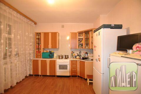 3 комнатная ул.Омская 17 - Фото 2