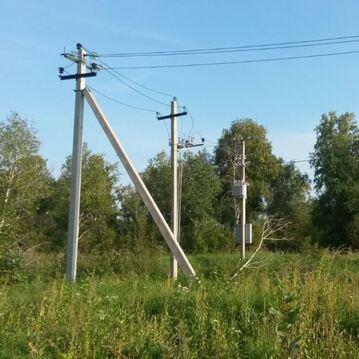 Недорогой земельный участок с коммуникациями - Фото 2