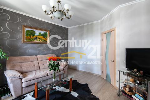 Продается 2-комн. квартира, Бульвар Космонавтов 7, Красногорск - Фото 4