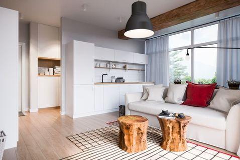 Продается квартира в Ялте в новом доме клубного типа - Фото 2
