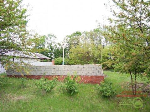 Земельный участок в городской черте - Фото 1