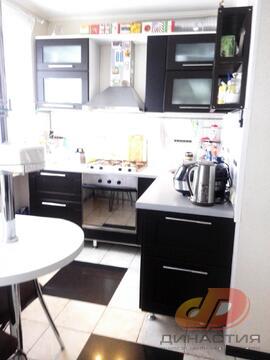Квартира с кухней-гостиной - Фото 1
