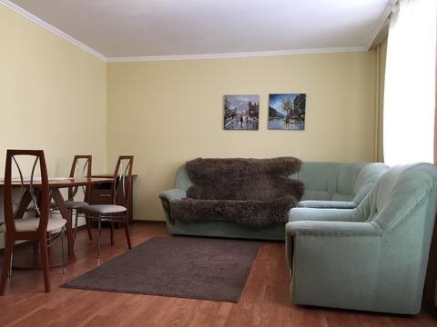Квартира, ул. Маршала Жукова, д.10 - Фото 4