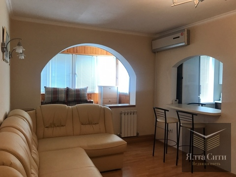 Продажа 2-комнатной квартиры в тихом районе - Фото 5