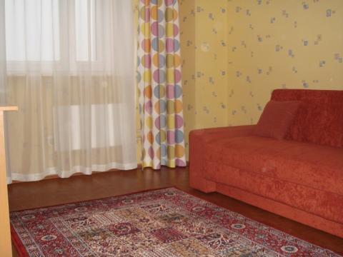 Трехкомнатная квартира с евроремонтом около Радуга-Парк - Фото 4