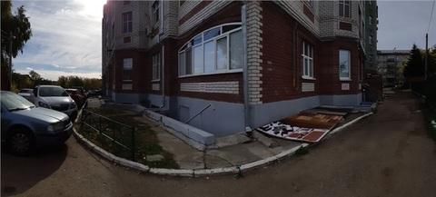Офис по адресу ул. Хороводна д. 50 - Фото 1