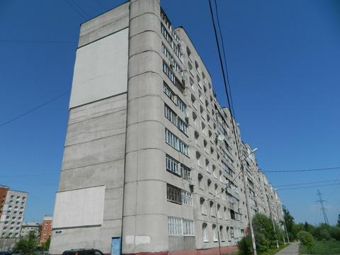 Нижний Новгород, Нижний Новгород, Сазанова ул, д.1а, 3-комнатная . - Фото 1