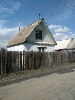 Продажа дома, Абакан, Улица Клубничная - Фото 1