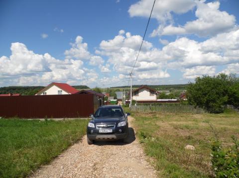 Участок на берегу Озернинского водохранилища, в дер. Волково - Фото 2