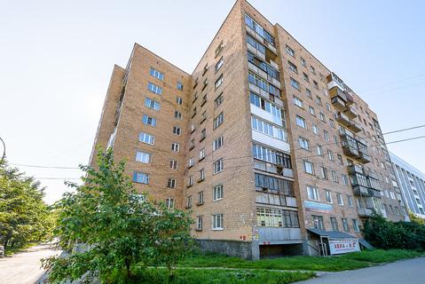 Уютная 1-ком.квартира рядом с метро! - Фото 1