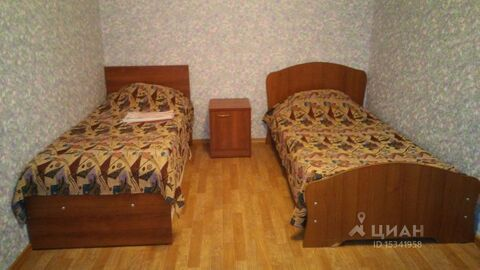 Аренда квартиры посуточно, Ухта, Комсомольская пл. - Фото 2