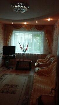 Продам 4-х комн квартиру в Соломбале - Фото 1