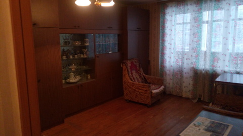 Срочно продается 1-я квартира в пос.Тучково Рузский р. - Фото 4