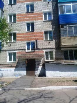 Продажа квартиры, Белогорск, Ул. Железнодорожная - Фото 1