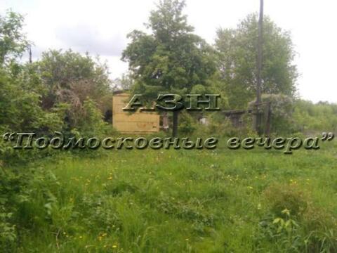 Симферопольское ш. 15 км от МКАД, Подольск, Участок 6.24 сот.
