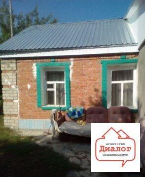 Продам - 3-к дом, 47м. кв./1 - Фото 3