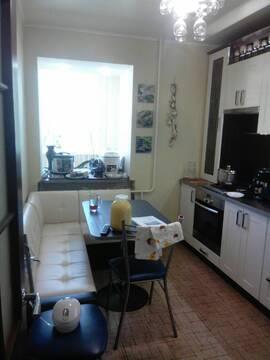 Продается 2-х комнатная квартира по пер. Измайловский, 14 - Фото 2