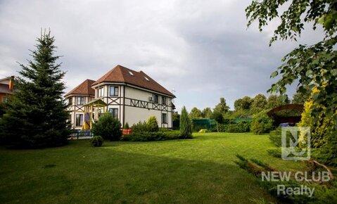 Дом 360 м2 на участке 15 сот.в Крекшино - Фото 3