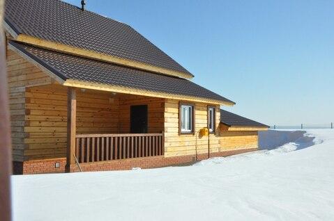 Строим дома из бруса по Татарстану - Фото 2